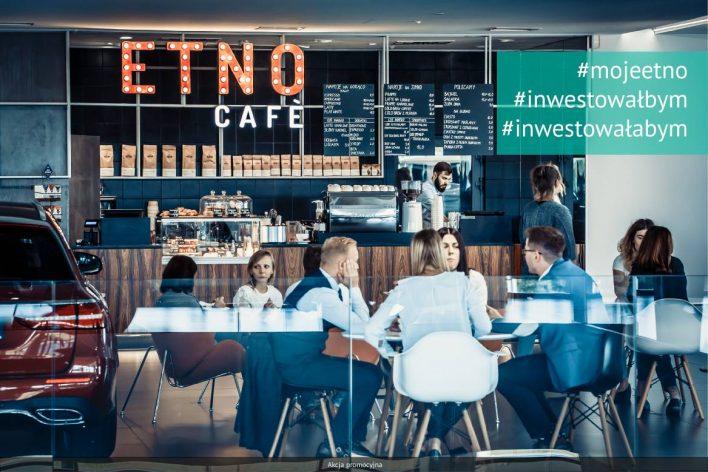 """Pierwszy projekt """"fast growing"""" na Crowdway: Etno Cafe. Co warto wiedzieć o tej kampanii?"""