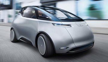 Uniti – elektryczny samochód przyszłości wspierany przez crowdinwestorów