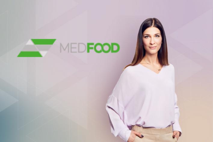 MedFood Group zaprasza fit inwestorów. Najpierw crowdfunding, wkrótce giełda.