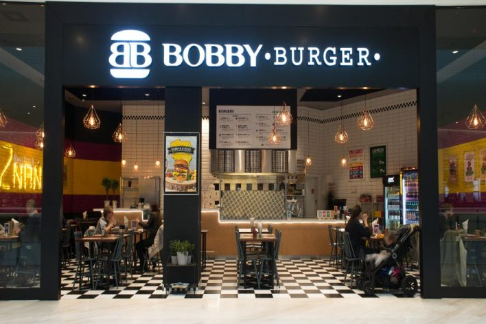 Bobby Burger zbadał gastronomiczne preferencje mieszkańców dużych miast