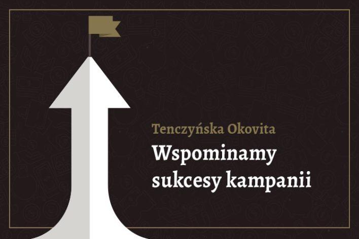 Historie sukcesu 2019 r. – Tenczyńska Okovita SA