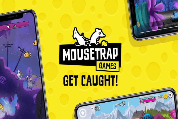 Poznaj studio gamingowe Mousetrap Games