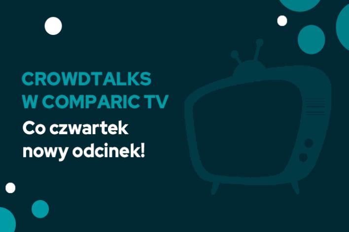 Crowdtalks – nowy cykl spotkań