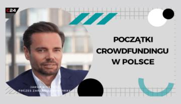 Crowdtalks #1: Crowdfunding – co to jest?