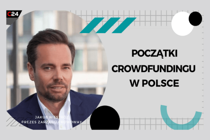 Crowdtalks #1: Crowdfunding – co to jest?