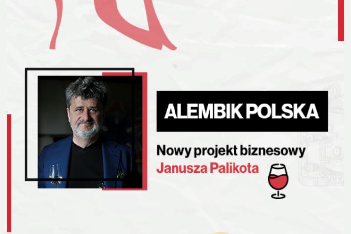 Alembik Polska zebrał już ponad 2 miliony na crowdfundingowym koncie