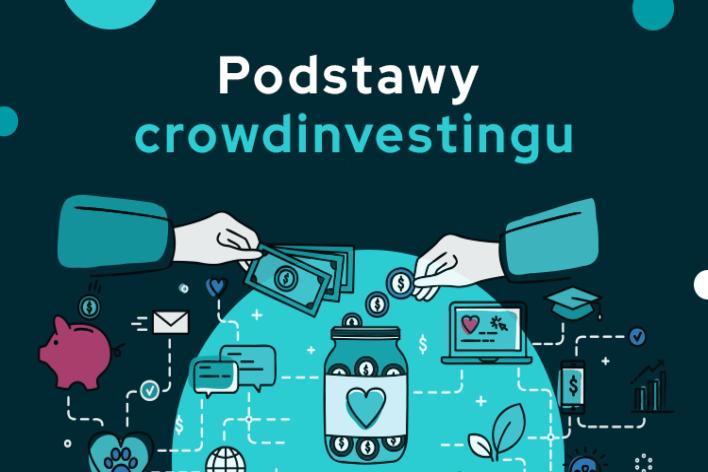 Podstawy crowdinvestingu – 5 najważniejszych pytań początkującego inwestora