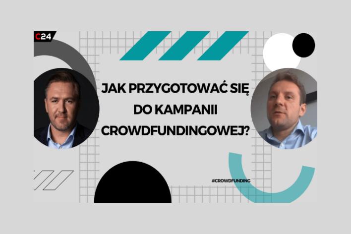 CrowdTalks #8: Prawne aspekty kampanii crowdfundingowych