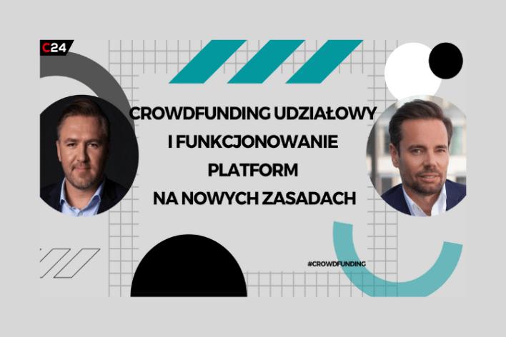 Nowe zasady działania crowdfundingu udziałowego w UE