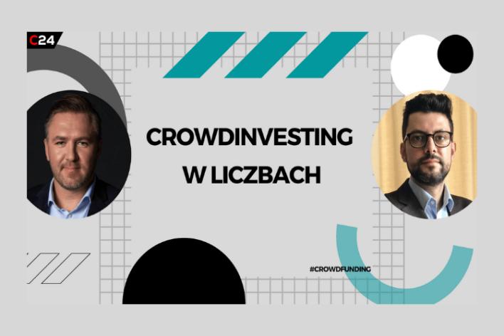 CrowdTalks #10 – liczby w crowdinvestingu