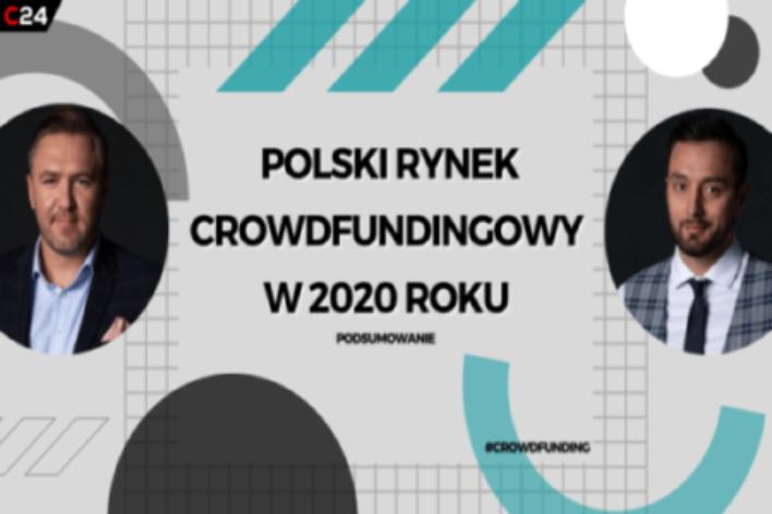 CrowdTalks #14 – podsumowanie 2020 roku w crowdfundingu udziałowym