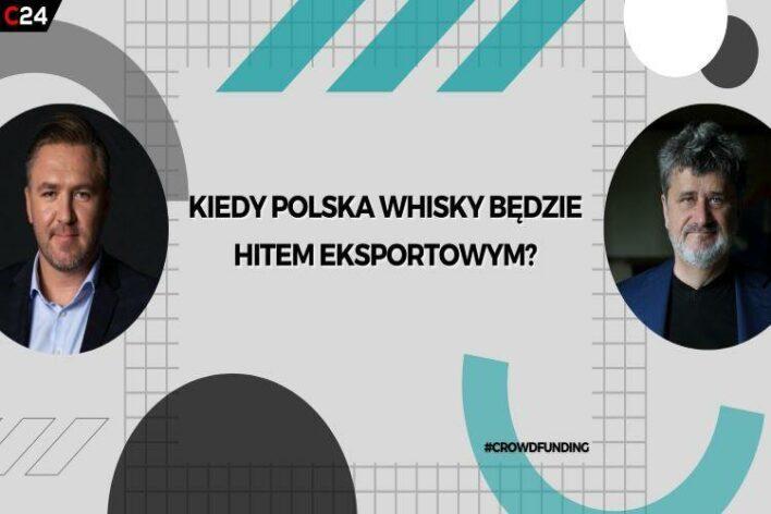 CrowdTalks #20 – Tenczyńska Okovita rusza z drugą emisją