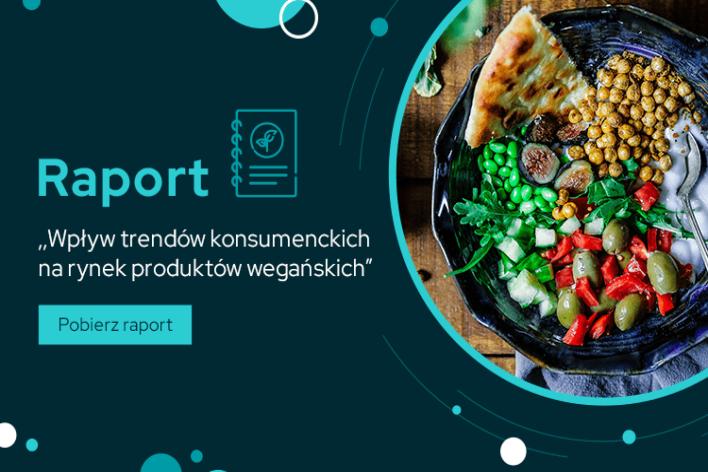 Pobierz raport Crowdway o trendach na rynku produktów wegańskich