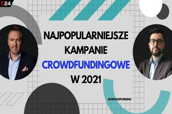CrowdTalks #22 – I kwartał 2021 w sektorze crowdfundingu udziałowego