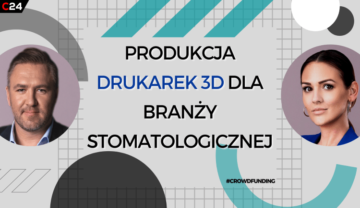 CrowdTalks #29 – druk 3D w stomatologii