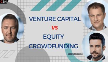 CrowdTalks #37 – jak fundusze VC i platformy ECF mogą ze sobą współpracować?